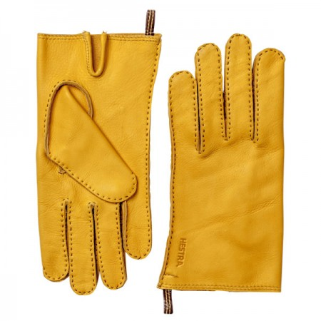 Hestra Gloves Jacob - Natural Yellow