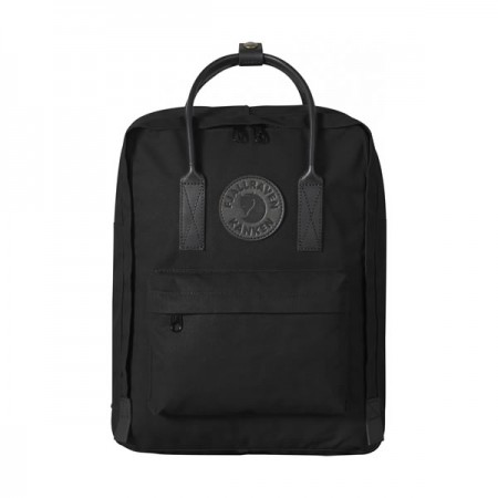 Fjällräven Kånken No. 2 Black Backpack
