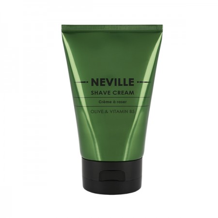 Neville Shaving Cream - Tube