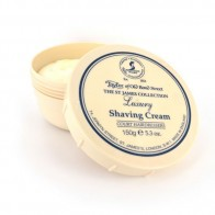 Shaving Cream St James Collection