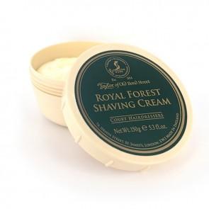 Shaving Cream Royal Forest