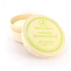 Shaving Cream Avocado