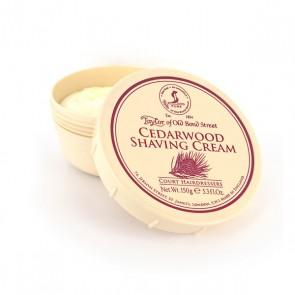 Shaving Cream Cedarwood