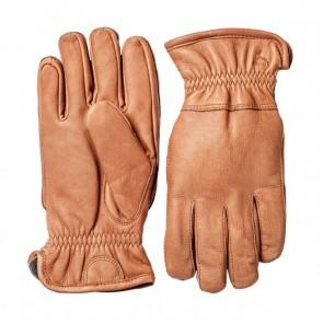 Hestra Gloves Deerskin Winter - Cork