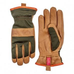 Hestra Gloves Tor - Dark Forest Cork