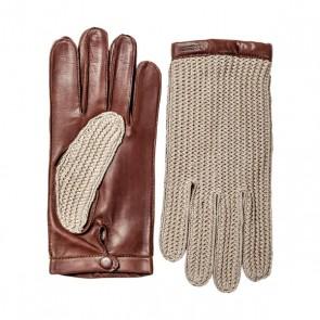 Hestra Gloves Emerson - Chestnut