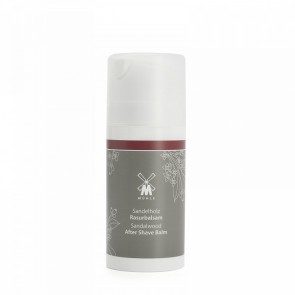 Sandalwood aftershave lotion by Mühle