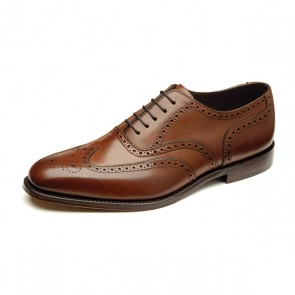 Loake Buckingham - Brown