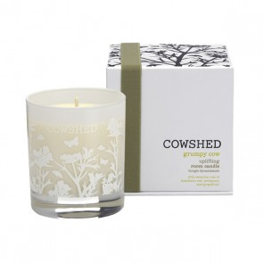Cowshed Uplifting Room Candle - Grumpy Cow