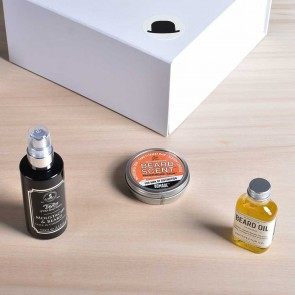 Distinctly Different Beard Giftbox