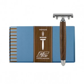 Safety Razor by Fatip - Wenghe