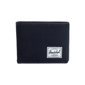 Herschel Wallet Taylor - Black