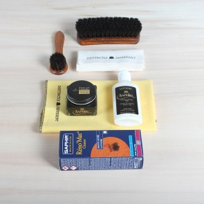 Shoe Care Set - Expert