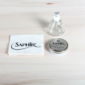 Saphir Mirror Shine Set