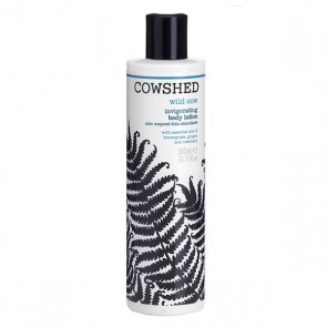 Cowshed Invigorating Body Lotion - Wild Cow