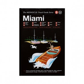 Miami: The Monocle Travel Guide Series