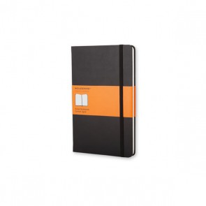 Moleskine Ruled Notebook S - Hardcover