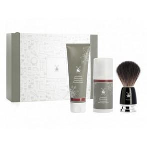 Mühle Gift Set with Shaving Brush