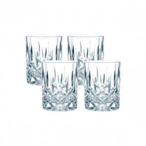 Nachtmann Whisky Tumbler Set - Noblesse