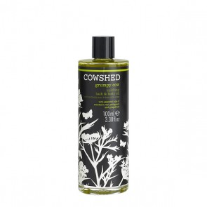 Cowshed Uplifting Bath & Body Oil - Grumpy Cow