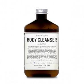 Prospector Co. Body Cleanser - Burroughs