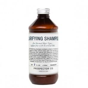 Prospector Co. Clarifying Shampoo