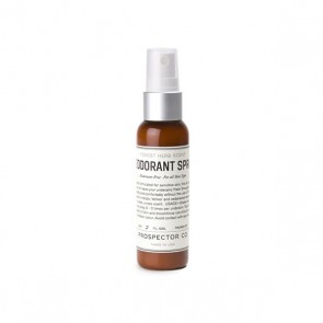 Prospector Co. Deodorant spray
