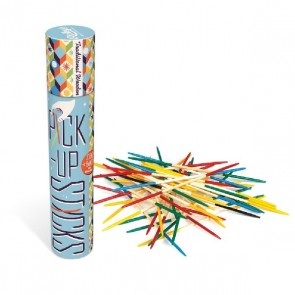 Wild & Wolf Pick Up Sticks