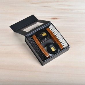 Saphir Pommadier Giftbox - Double