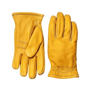 Hestra Gloves Särna - Natural Yellow