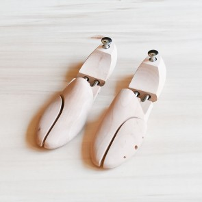 Sneaker Shoe Trees - Lotus wood