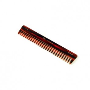 Grooming comb - Tortoise Shell