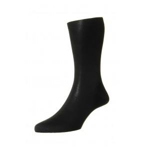 Pantherella Socks  - Black