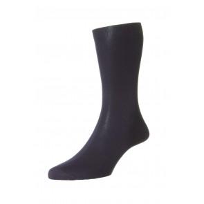 Pantherella Socks  - Navy