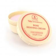 Shaving Cream Rose
