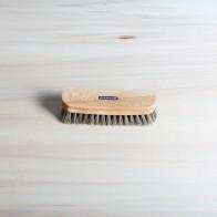 Saphir Large Shine brush, 100% horsehair