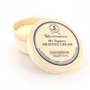 Shaving Cream Mr. Taylor