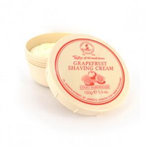 Shaving Cream Grapefruit