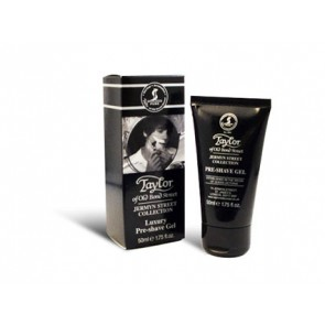Jermyn Street Collection Pre-Shave Gel