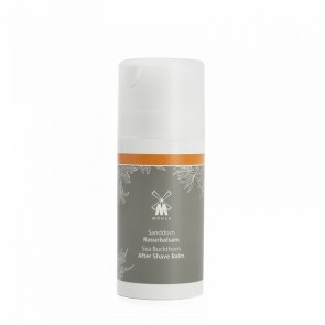 Sea Buckthorn aftershave lotion by Mühle