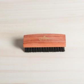 Saphir Shine Brush - Bubinga wood