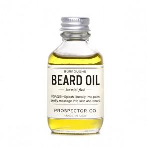 Beard Oil by Prospector Co.