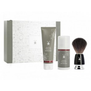 Mühle Gift Set with Shaving Brush