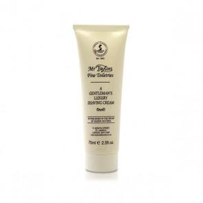 Shaving Cream Mr Taylor - tube