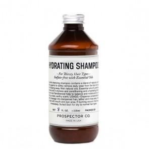 Prospector Co. Hydrating Shampoo