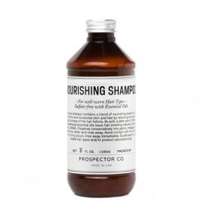 Prospector Co. Nourishing Shampoo