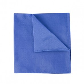 Profuomo Pocket Square - Royal Oxford