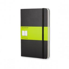 Moleskine Plain Notebook L - Hardcover