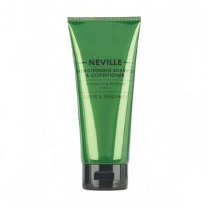 Neville Strengthening Shampoo & Conditioner