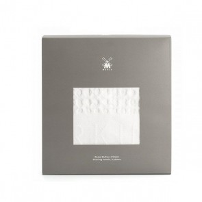 Mühle shaving towels